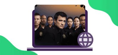 Best Way to Watch The Rookie Season 4 Online on Hulu