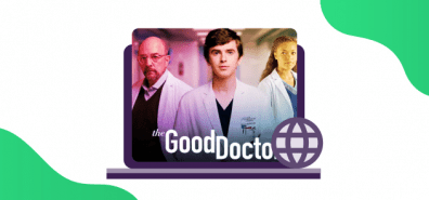 Watch The Good Doctor Season 5 on Hulu From Anywhere