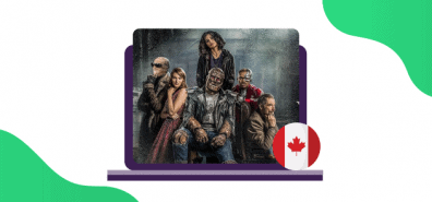 Watch Doom Patrol Season 3 Online in Canada & Around The World