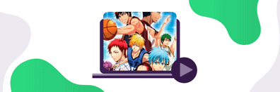 The Best Basketball Anime to Watch: Ranked
