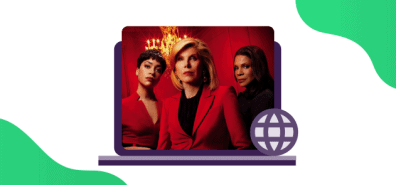 How to Watch The Good Fight Season 5 Online from Anywhere