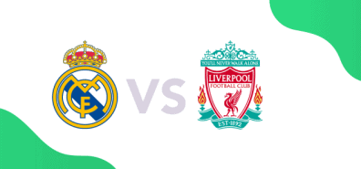 How to Watch Real Madrid vs Liverpool Live Online