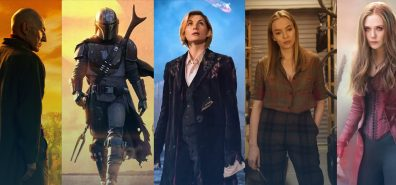20+ TV Shows to Watch in 2020