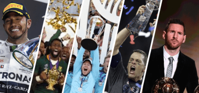 6 Greatest Moments in Sports From 2019