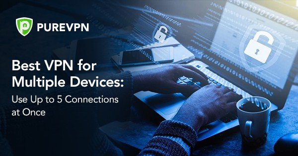 VPN for multiple devices