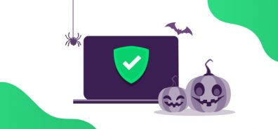 This Halloween 2020: How to Avoid Cyber Security Nightmares