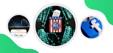 Weekly Roundup: US Presidential Elections are Unsafe and Facebook Users are Declining