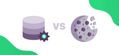 Cache vs. Cookies: What's the Difference between Them?