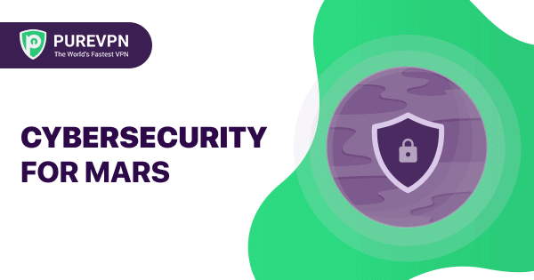 Cybersecurity for Mars - OG