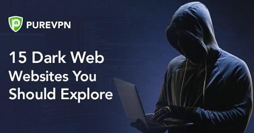 Dark Web Websites