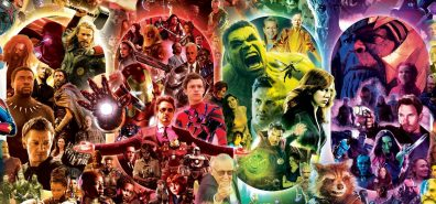 Disney+ Marvel Cinematic Universe in the Right Order