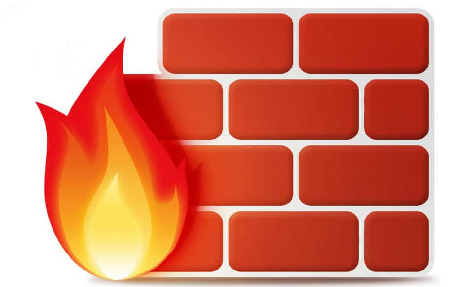 Get Around Firewalls