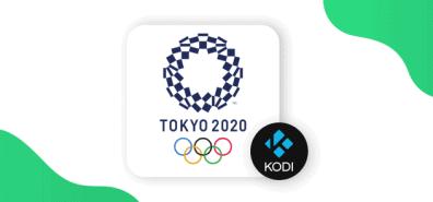 How to Watch Tokyo Olympics on Kodi