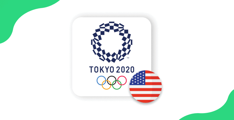 watch Tokyo Olympics 2020 Live stream for free in the United States
