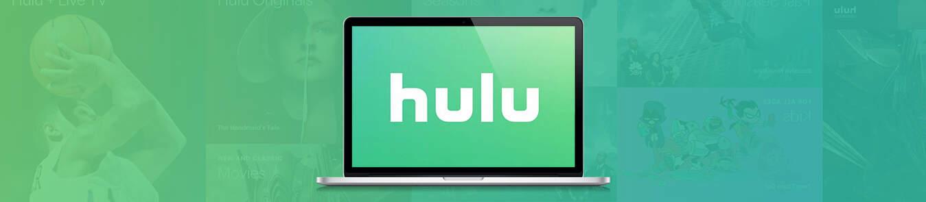 Hulu proxy error