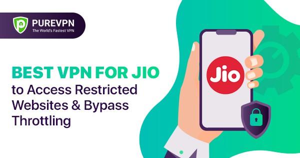Jio VPN