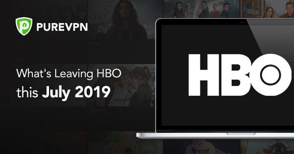 What's Leaving HBO in December 2019 - PureVPN Blog