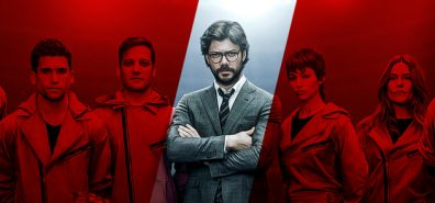 Money Heist Season 4 is Just a Couple of Days Away!