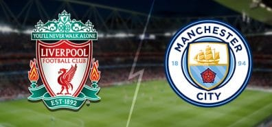 Watch Liverpool v Manchester City Live Online