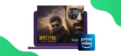 A Guide to Watch Mirzapur on Amazon Prime (All New Season 2)
