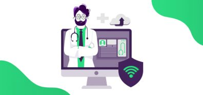 Securing Internet-Connected Devices in Healthcare
