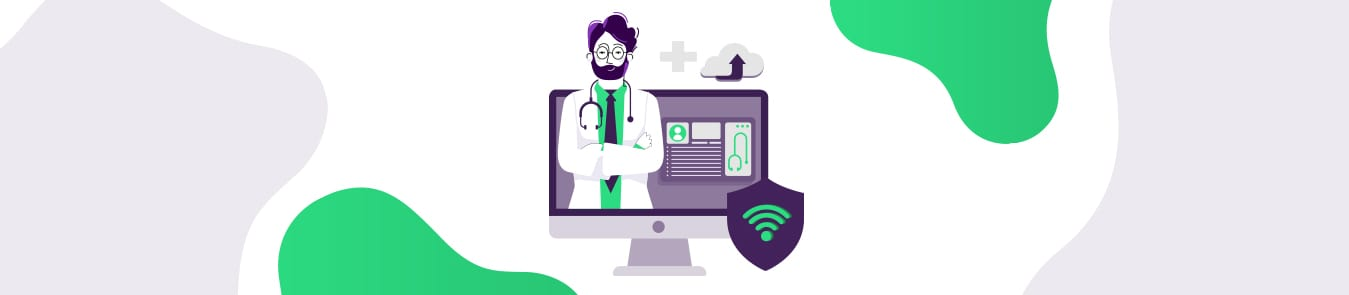 securing healthcare devices