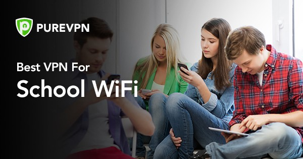 vpn for school wifi