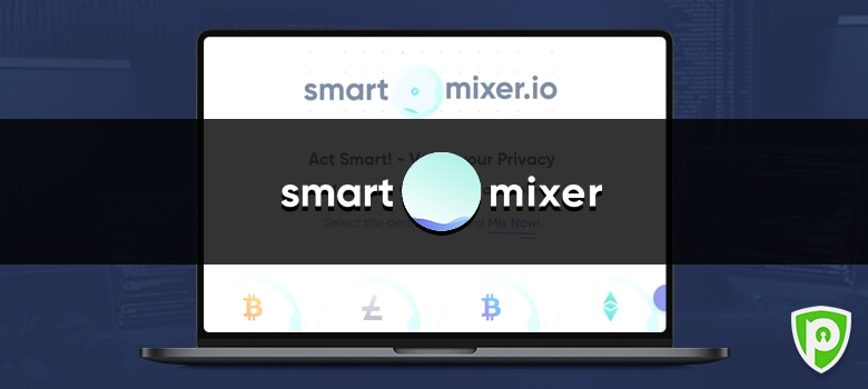 Darkweb website - Smartmixer.io