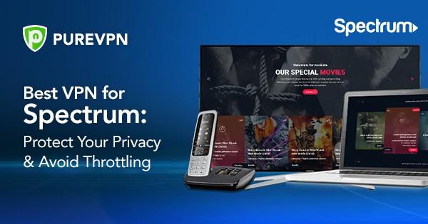 VPN for Spectrum