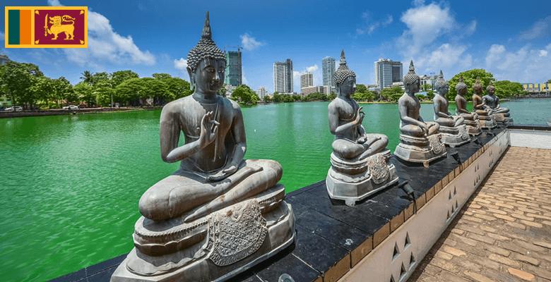 Sri Lank VPN