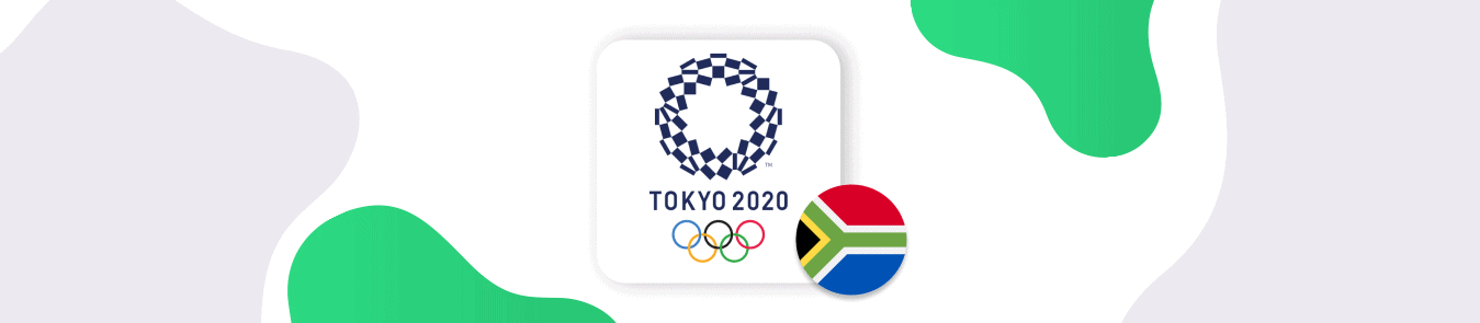 Stream Olympics in South Africa