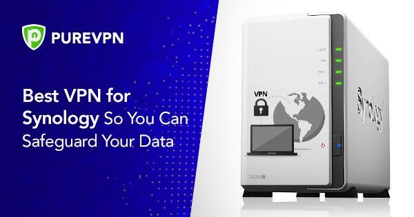 VPN for Synology