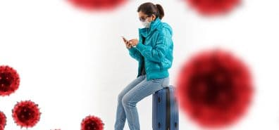 Turbulence in the Travel Industry Due to Coronavirus