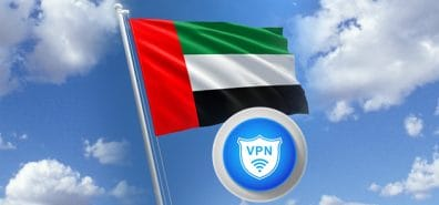 Are VPNs Legal in UAE?