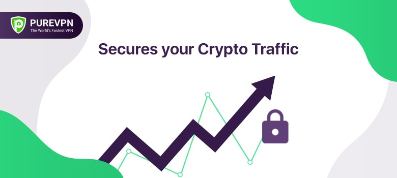 Secure your crypto traffic