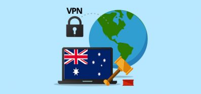 Is it Legal to Use a VPN in Australia?