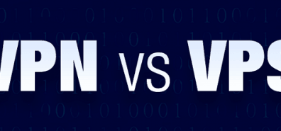 VPS vs. VPN – Which is the Right Choice for You?