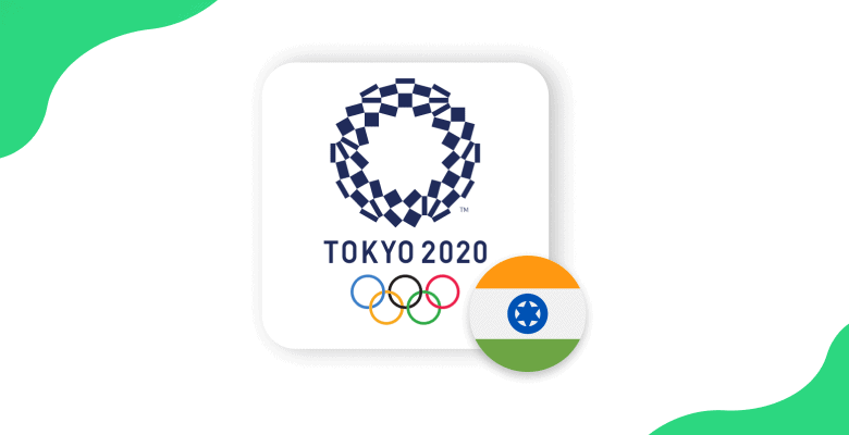 Tokyo Olympics Live stream for free in India