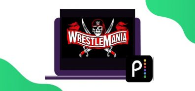 How to Watch WrestleMania 37 Free Online on Peacock