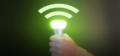 What is Li-Fi?