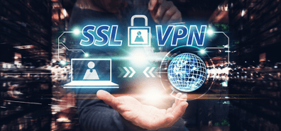 What is SSL VPN and why you should use one?