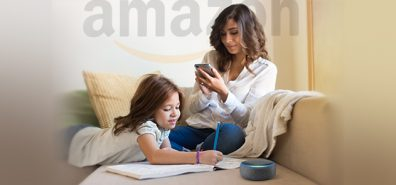 Amazon Echo Dot Threatens Children's Privacy