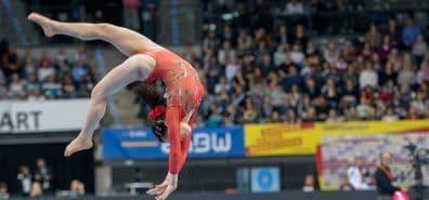 How to Watch World Artistic Gymnastics Championships 2019
