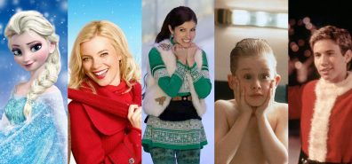 Best Christmas Movies on Disney Plus Right Now