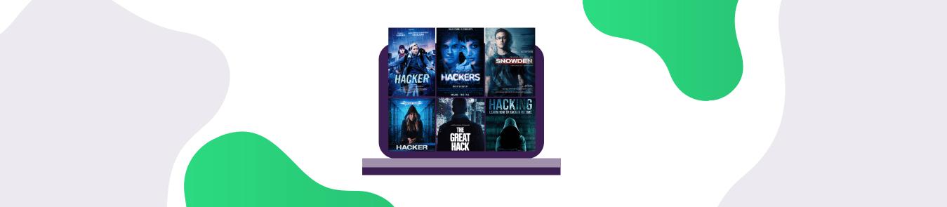 Best Hacker movies List