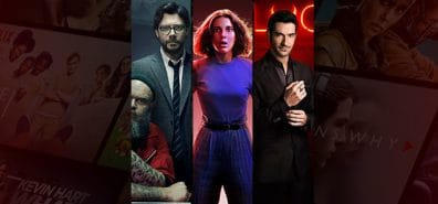Best Shows to Watch on Netflix This October 2019