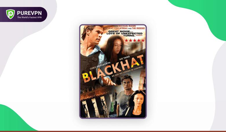 blackhat -
