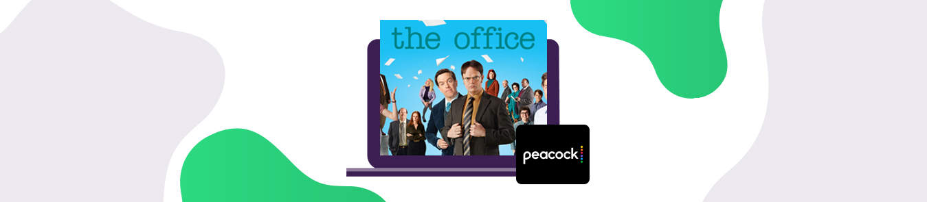 Watch The Office on Peacock for Free