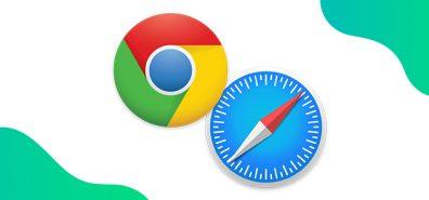 Chrome vs. Safari – Who's the uncrowned King?