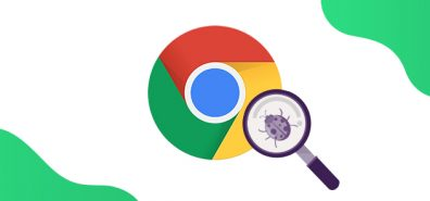 How to perform chrome virus scan